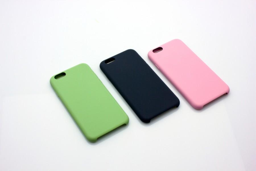 Coque d'iPhone